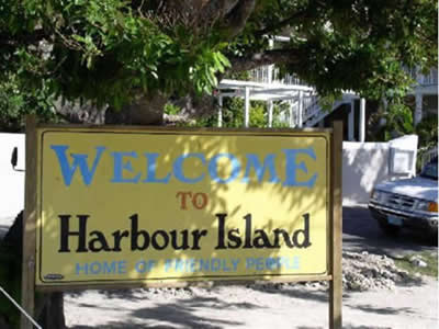 Welcome to Harbour Island!