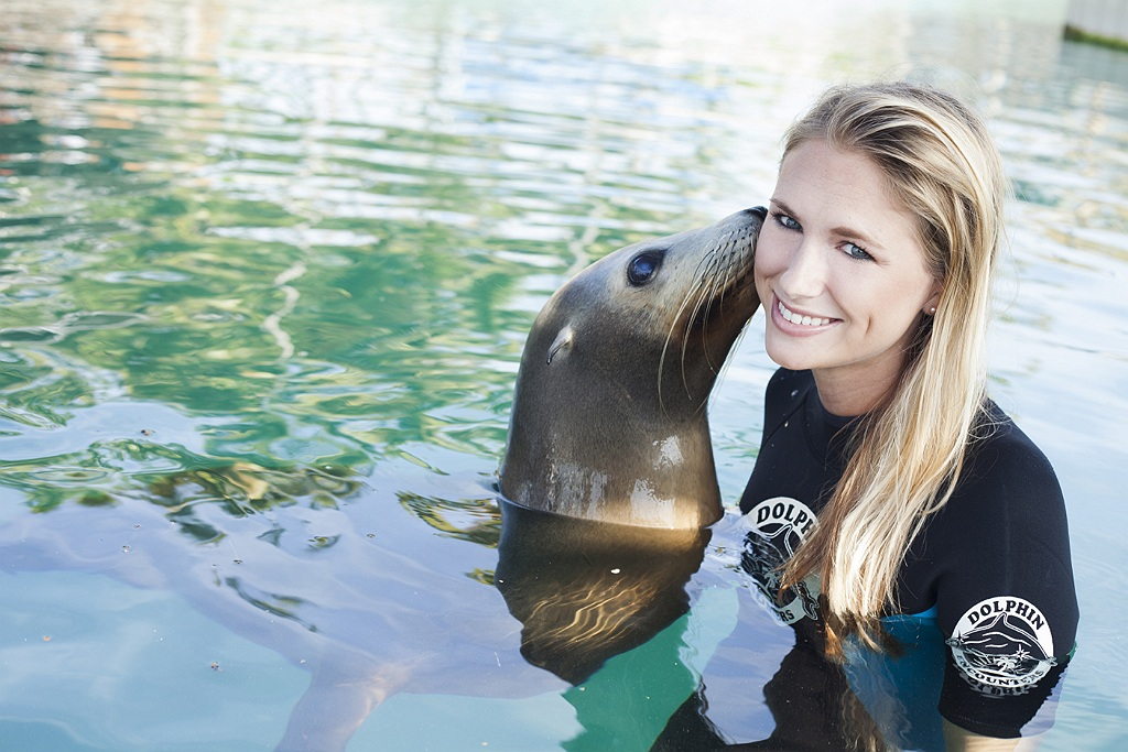 Blue Lagoon Sea Lion Encounter