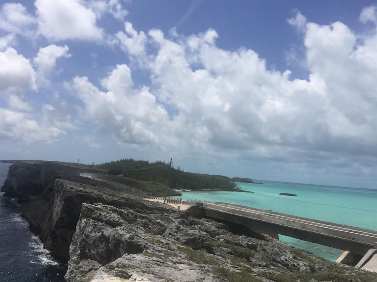 Exuma Escapes Pink Sands Beach