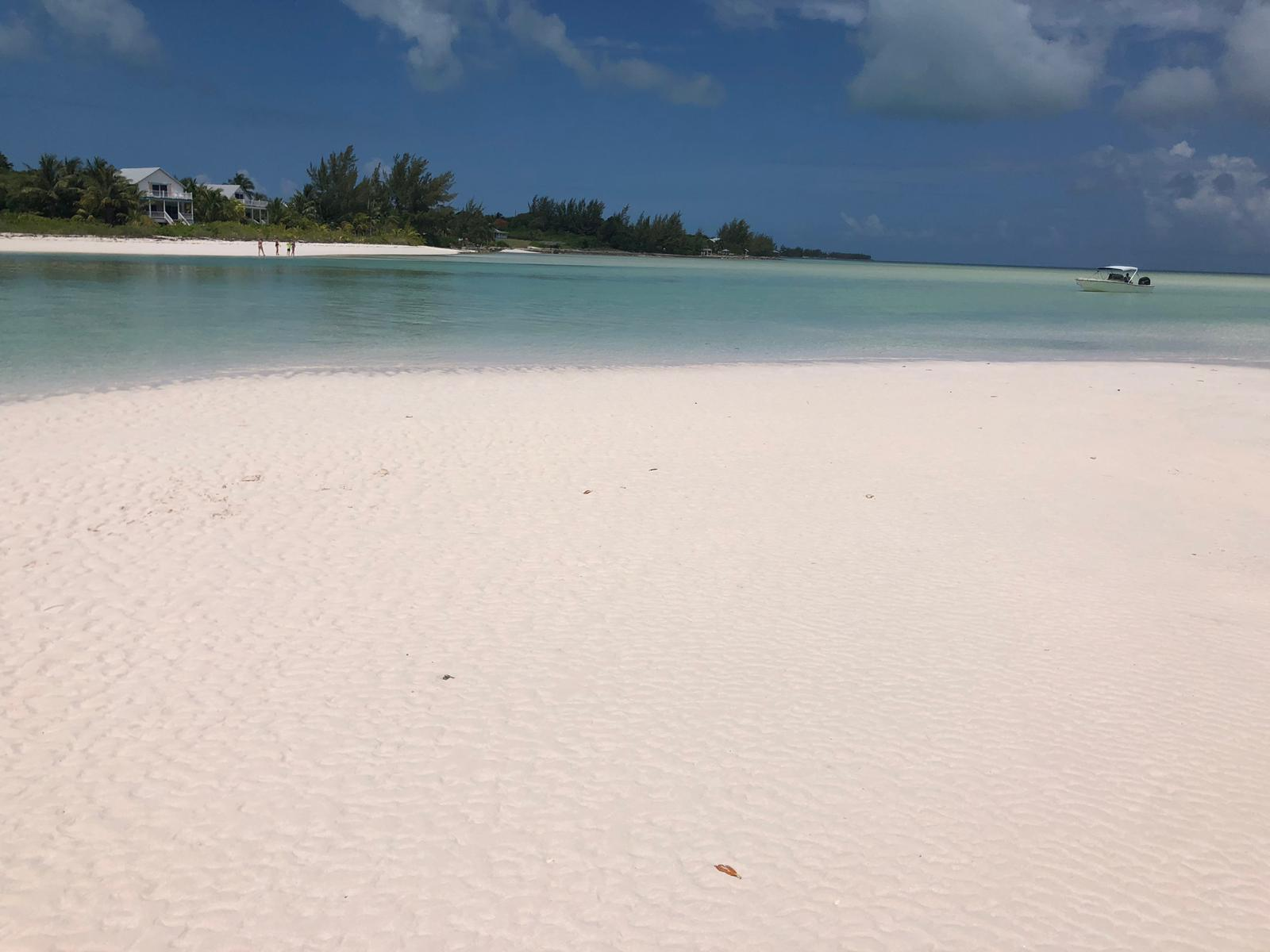 Pink Sands Beach