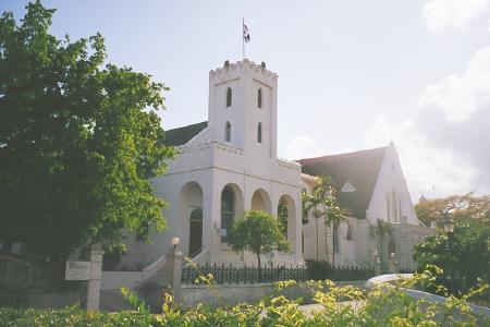 St Andrew's Kirk